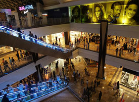 Covid-19: Dubai malls and offices told to be 'on standby' for reopening