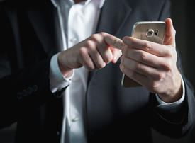 Most UAE residents think smartphones are spying on them