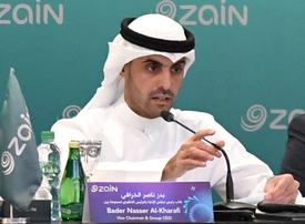 Telco Zain reports strong revenue, profit growth in Q1