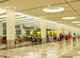 Rain causes disruption at Dubai schools, airport