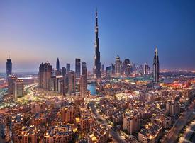 How virus worries are impacting shares in Dubai giant Emaar