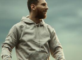 Lionel Messi stars in new Expo 2020 Dubai video