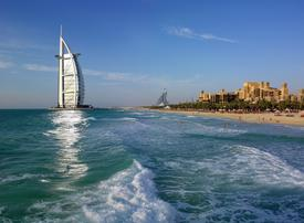 Dubai Tourism reports uptick in visitor numbers in Q1