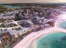 Developer secures $374m financing for Bahrain mega project