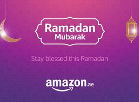 Amazon.ae says to offer Ramadan deals with up to 60% discounts