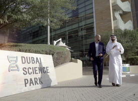 Dubai Science Park inks deal to chase more US businesses