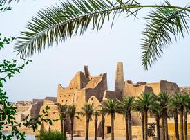 Saudi Arabia's Diriyah to be the 'Beverly Hills' of Riyadh, says CEO