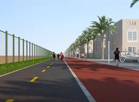 Nakheel awards contract for Nad Al Sheba sports facilities