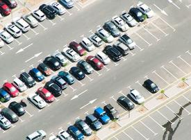 How Dubai is making it easier to find a parking spot
