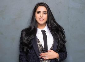 A better world: Grosvenor Capital's Zahara Malik