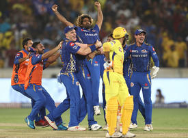 Over 20,000 coronavirus tests to be carried out at IPL in the UAE