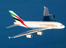 Emirates chief describes Indian seats deal as 'biggest single problem'