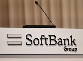 SoftBank Vision Fund posts $17.7bn loss on WeWork, Uber