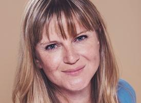 Dubai radio presenter signs TV deal for debut novel