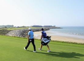 Oman inks deal to secure European Tour status until 2021