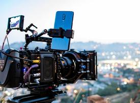 New Dubai TV, film JV to focus on Arabic entertainment