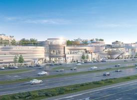 Oman's Salalah Grand Mall set to open by end-2019