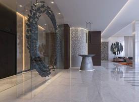 Gallery: A tour of the Dubai's boutique Grayton Hotel