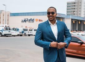 50% drop in new car sales in the UAE