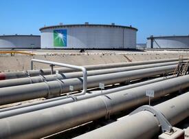 Saudi Arabia accuses Iran of ordering oil pipeline attack