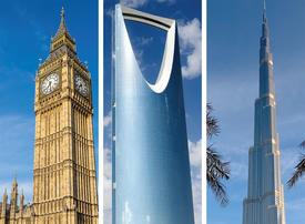 Why British firms are gearing up to woo the Gulf