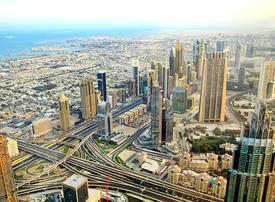 Long-term forecast of UAE real estate market is positive, says Asteco