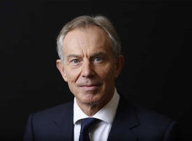 Video: Tony Blair's Middle East legacy explained