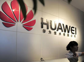 Huawei reports increased nine-month revenue despite US campaign