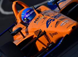 Upset as McLaren's Fernando Alonso fails to qualify for Indy 500