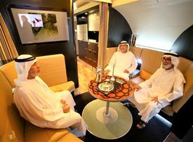 Basma programme to deliver benefits to elderly Emirati fliers