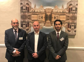 Dubai Islamic Economy Development Centre expands European reach