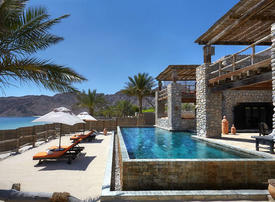 Hotels in Oman register increase in revenue, occupancy rates fall