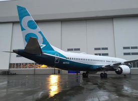 Boeing mulls dropping 'Max' from name of embattled 737 jet