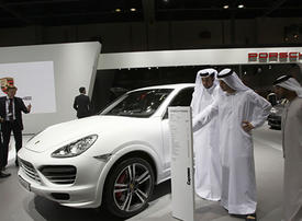 New car comparison portal launches in Dubai