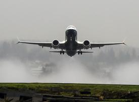 Individual countries to decide when Boeing 737 MAX can fly again: US FAA