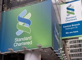 Leadership Spotlight: Standard Chartered CEO is banking on success