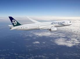 Air New Zealand to buy Boeing 787-10 jets worth $2.7bn