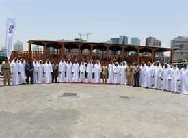 Dubai launches new system to improve Creek trade