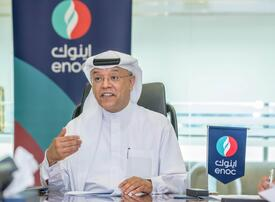 Dubai's Enoc reveals expansion plan ahead of Expo 2020