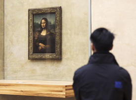 Strike over staff shortage shuts Louvre in Paris