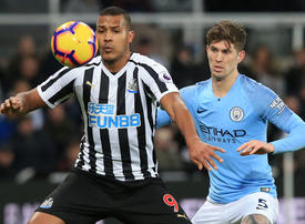 UAE's Sheikh Khaled 'agrees terms' to buy Newcastle United