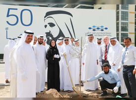 Dubai Silicon Oasis to plant 1,000 ghaf trees during Year of Tolerance