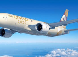 Etihad unit to bolster cargo capacity as Covid-19 hits passenger numbers