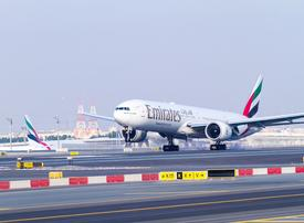 $270bn invested in aviation sector so far, says UAE