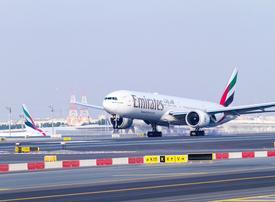 Dubai's DXB returns to full capacity as runway reopens