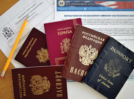Around the world in 13 passports: Why second citizenship is on the rise