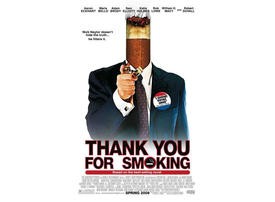 Thank you for not smoking?