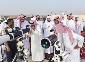 Tuesday announced as first day of Eid in the UAE
