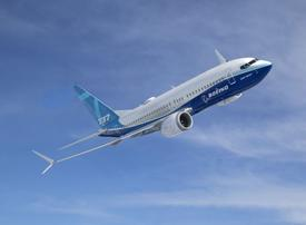 Boeing issues stern warning over coronavirus impact on aviation industry