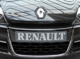 Fiat withdraws proposal for Renault merger
